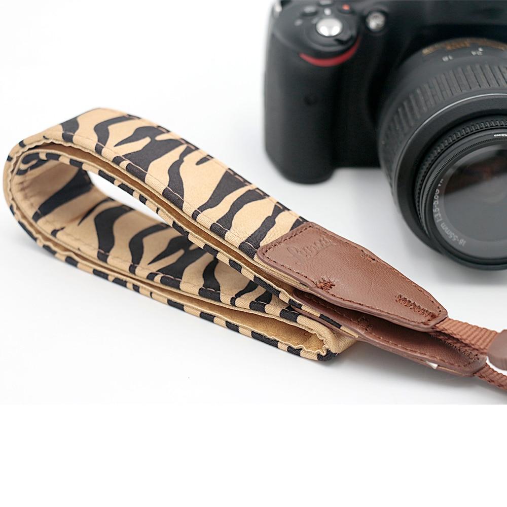 illustration LL- 12 amera Shoulder Strap For SLR DSLR For Canon Nikon Sony Camera free shipping