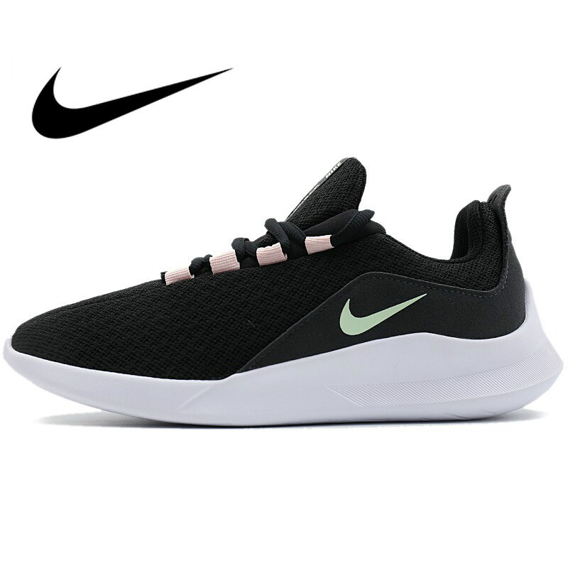 Original innovative 2018 NIKE VIALE womens skateboard shoes mesh breathable sports shoes comfortable wear AA2185004Original innovative 2018 NIKE VIALE womens skateboard shoes mesh breathable sports shoes comfortable wear AA2185004