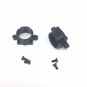 Image 3 - M12 lens mount ABS lens mount camera lens mount the ABS lens holder Fixed Pitch 18MM CY 12x0.5(18mm)B