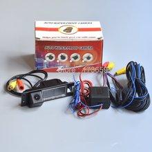 Реле мощности Фильтр/Для Vauxhall/Opel Insignia 2009 ~ 2014/CCD резервное копирование Парковочная Камера/Автомобильная Камера Заднего вида/Камера Заднего Вида