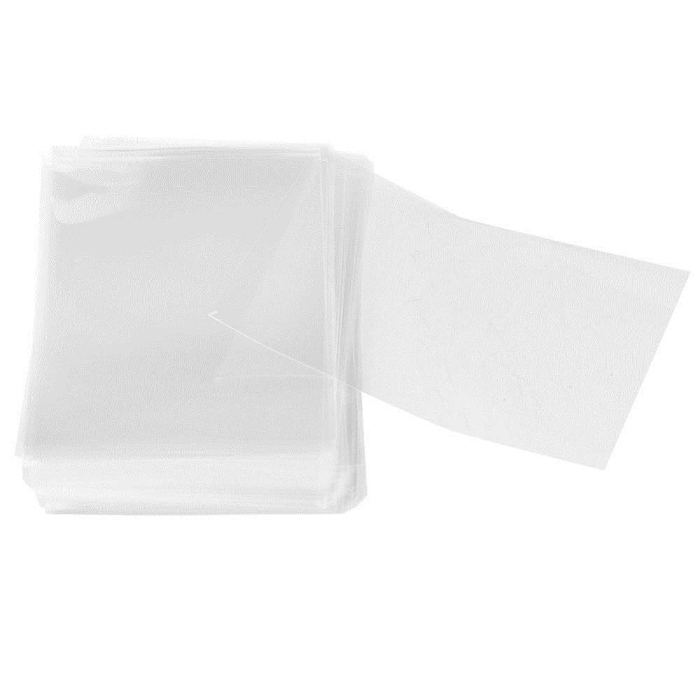 2017 100pcs/lot Clear Cello Bags Party Gift Chocolate Lollipop ...