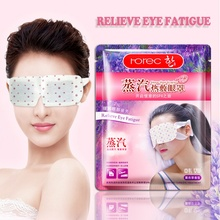 10pcs/set Steam Eye Mask Face Care Skin Dark Circle Eye Bags