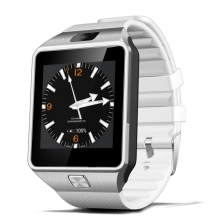 Neue bluetooth smart watch v4.0 android 4.4 mtk6572 dual core 1,2 ghz rom 4 GB RAM 512 Mt Smartwatch Für iOS Android PK X5 X1 K8 QW0i
