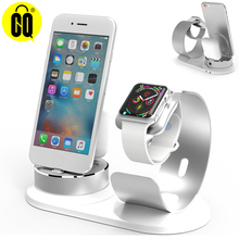 For Apple Watch 5 stand,3 in 1 for iphone charger support charge base iPhone11/11 Pro/X/XR/XS Max/7/8 phone holder desk