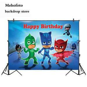 top 10 most popular kids party background