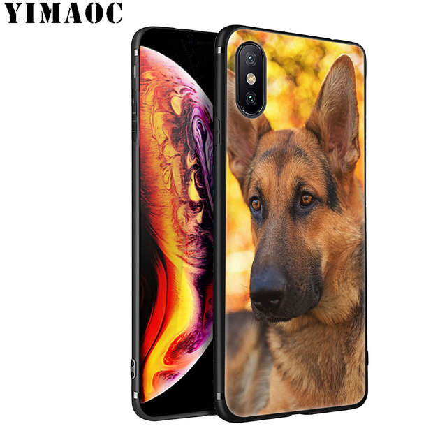 GSD IPhone case