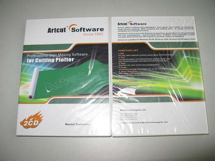 artcut software