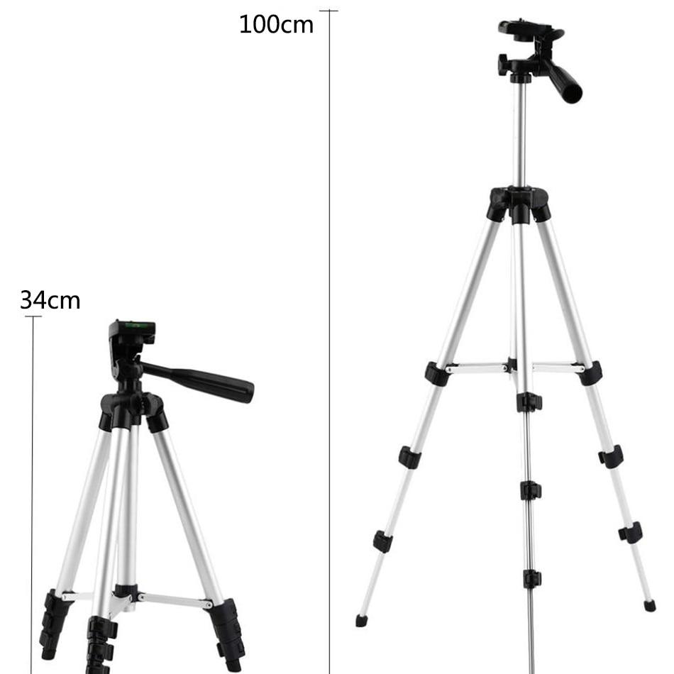 Hoge kwaliteit Universal Portable Mini 4 secties Professionele - Camera en foto - Foto 6