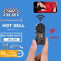 HD Mini Wifi IP Camera Wireless Night Vision P2P Wi Fi Micro Digital Camcorder Home Security