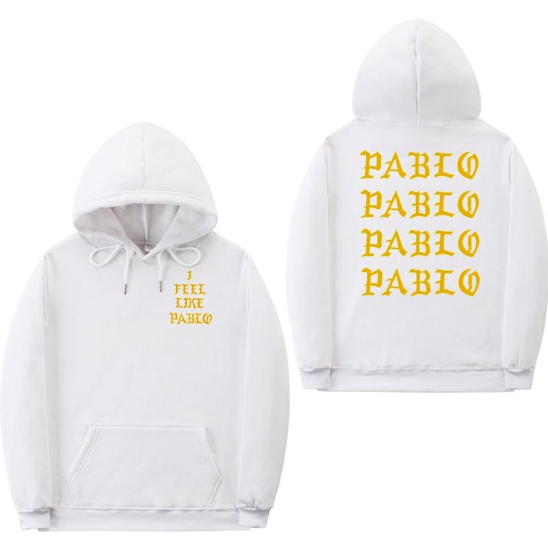 Jesus is king I Feel Like Paul Pablo Sweatshirt Hoodies  5