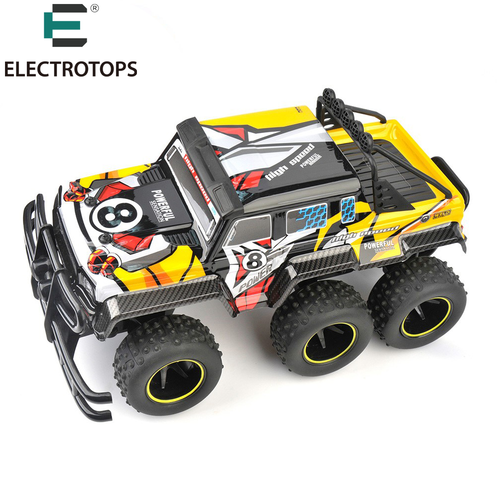 et rc cars 6 wheels 4x4 rc car 1 12 scale 4wd rc rtr monster truck remote control off road car 2. Black Bedroom Furniture Sets. Home Design Ideas