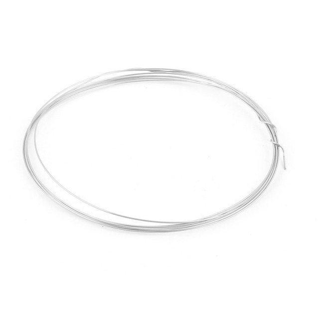Nichrom 80 0,8mm 20 Gauge AWG Heizung Draht 2,5 Meter Heizelement in ...