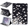 PU Leather with Auto Sleep/Wake Function Flip Stand Case Cover for Apple iPad Air 2/iPad 6 (9.7 Inch)
