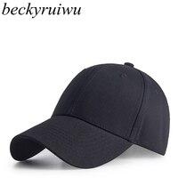 Мужская шляпа от солнца с большой головой, чистая хлопковая шапка для гольфа, для взрослых, хорошее качество, Кепка с пиком, мужская, логотип,...