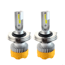 Led H7 Headlight bulbs 80W 6000K H4 H1 H3 Turbo LED Car H8 H9 H11 880/881 9005 HB3 9006 HB4 Fog Light Bulb