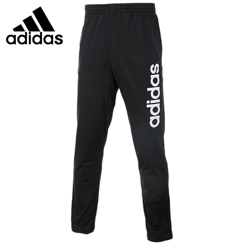 Original New Arrival 2018 Adidas COMM M Tpamtsj Men's Pants sleeve Sportswear adidas original new arrival official neo women s knitted pants breathable elatstic waist sportswear bs4904