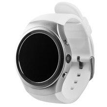 Mode Sport GPS Smart Uhr Android SmartWatch Telefon Unterstützung SIM karte Sport Armband Uhr Für Android IOS Telefone