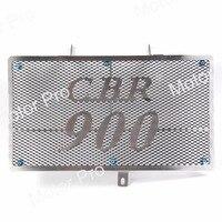 For Honda CBR900RR 1992 1999 Radiator Grille Protective Cooler Guard CBR 900 RR CBR900 900RR 1993 1994 1995 1996 1997 1998