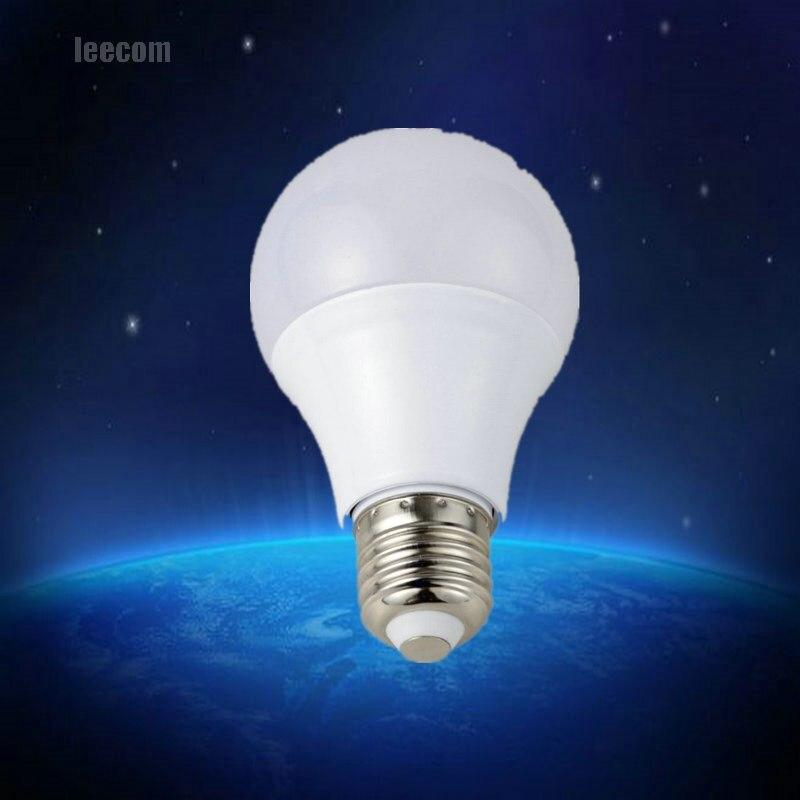 1pcs Led Bulb E27 1w 3w 5w 7w 9w 12w 15w Smd2835 Real Power Led Light Bulb Ac 220v Cold Warm White Led Spotlight Lamp