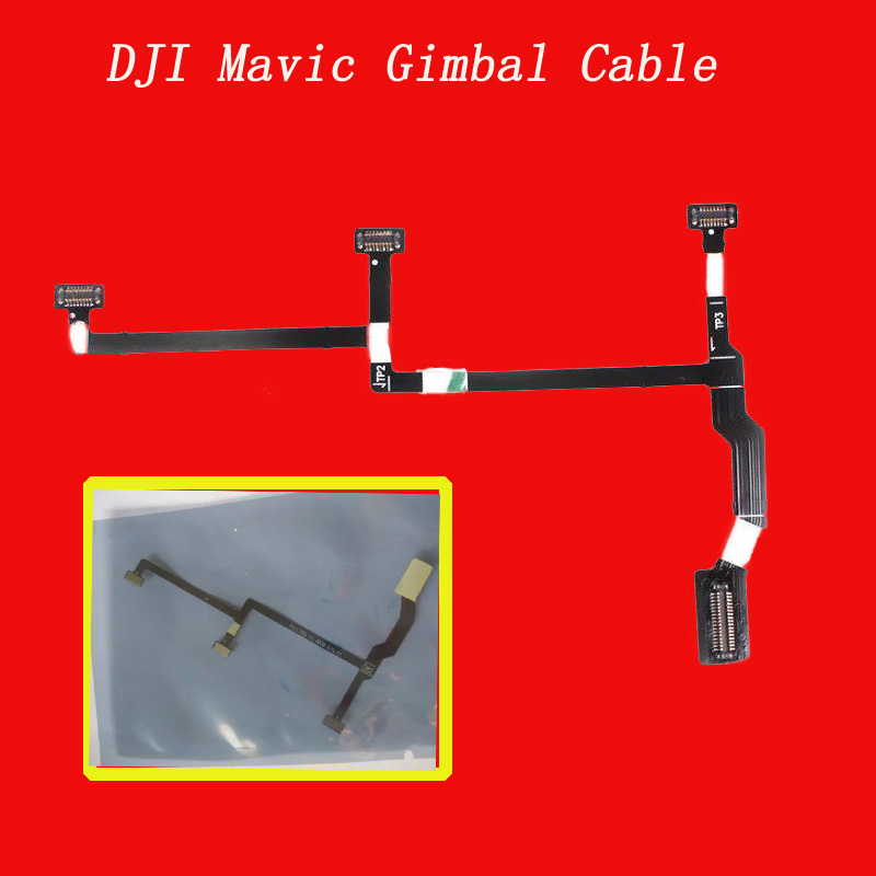 DJI font b Mavic b font pro Flat font b Cable b font Repairing font b dji mavic gimbal to drone wire harness,mavic \u2022 indy500 co  at reclaimingppi.co