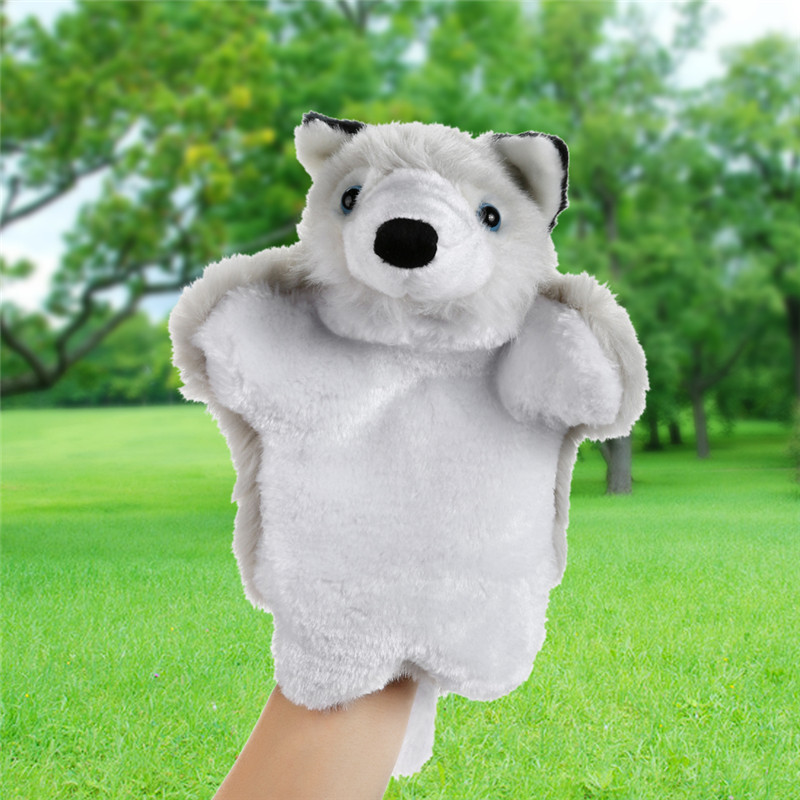 Animals-Hand-Puppet-Plush-Toys-Kids-Cute-Hand-Puppets-Sloth-Duck-Cow-Parrot-Monkey-Snake-Stuffed-Doll-Baby-Toys-Gifts-Brinquedos-5