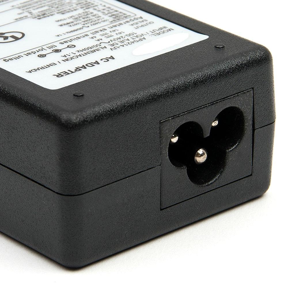 14V 4A LCD Monitor AC Power Adapter Samsung SyncMaster 770TFT 17 - Նոթբուքի պարագաներ - Լուսանկար 3