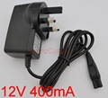 1PCS High quality Replacement adapter Power supply UK Wall charger For braun Shaver for Series 3 310, 320, 330, 340, 350