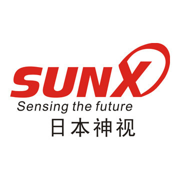 Sunx SH-21E Photoelectric Sensor FNOB