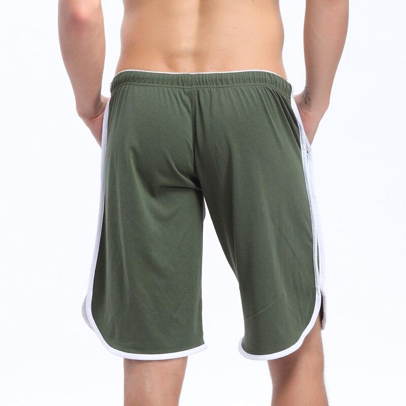 WJ Marca Ropa Hombre Pantalones Cortos Verano 2016 Transpirable - Ropa de hombre - foto 5