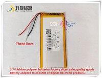 3.7 V 4000 mAH 4255111 bateria De Polímero de iões de lítio/bateria de Iões de lítio para tablet pc banco de potência|battery for tablet pc|li-ion battery for tablet|battery for tablet -