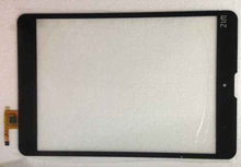 """Nueva pantalla de panel táctil Digitalizador Del Sensor de Cristal de reemplazo Para 7.85 """"Texet NaviPad TM-7858 3G TM-7868 TABLET Envío Gratis"""