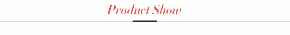 1-product show