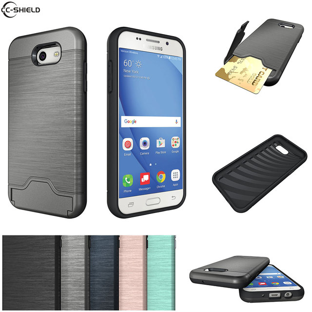best cheap f96e5 17d08 US $4.41 6% OFF|Fitted Case For Samsung Galaxy J3 Emerge J327 J327P Armor  Case Phone Cover J3 PRIME SM J327P SM J327A J327AZ J327R4 J327V J327T-in ...