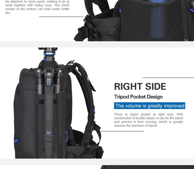 Pioneer 350N Drone Camera Bag 12