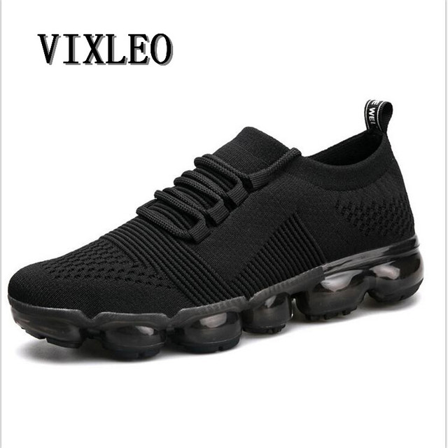 VIXLE 2018 Running Shoes For Men Max Nice Trends Run Breathable Mesh Sport  Shoes for Men Jogging Shoes Outdoor Walking Sneakers 49eedc45b9c