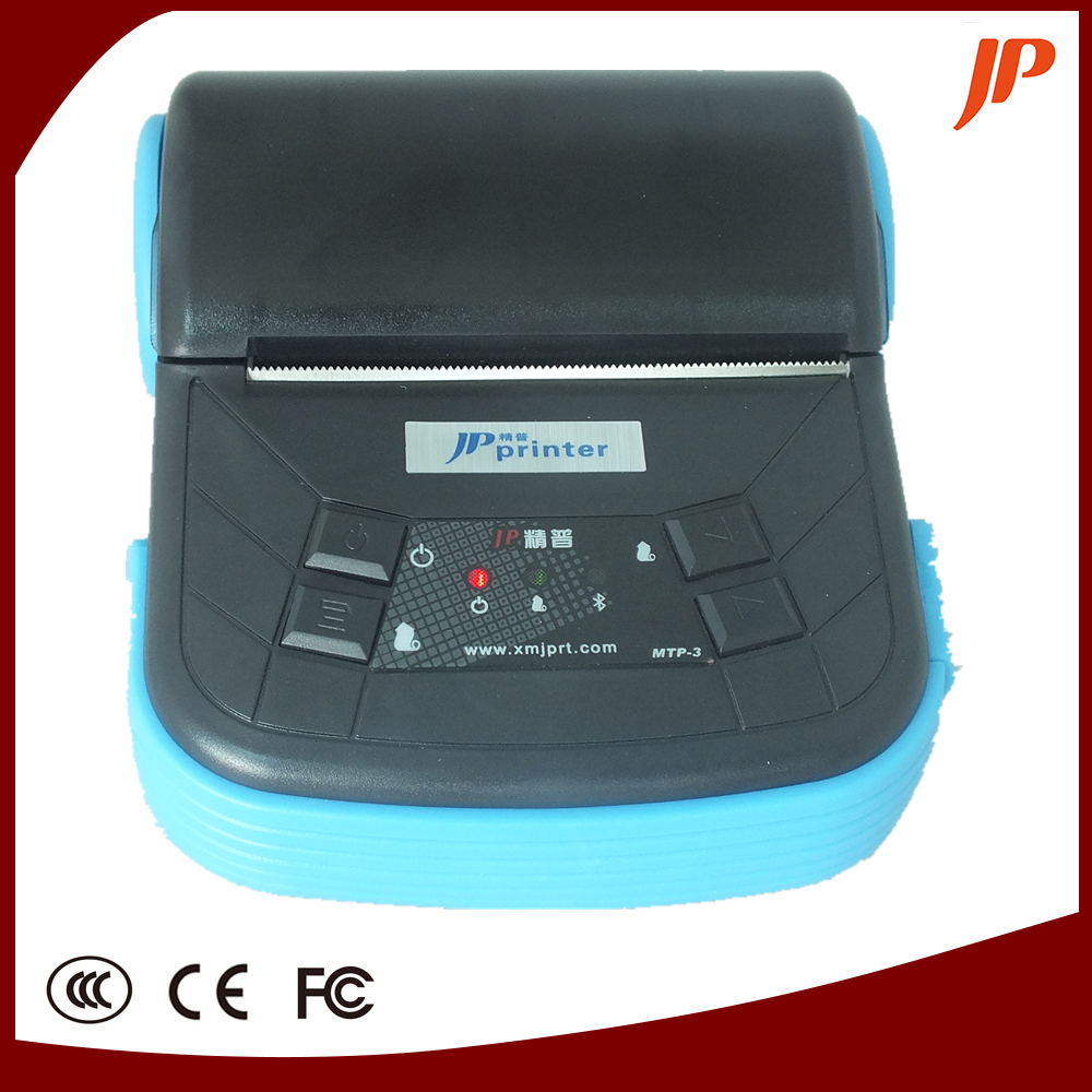 80mm bluetooth printer thermal printer thermal receipt printer bluetooth android mini 80mm thermal bluetooth printer goojprt mtp 3 portable 80mm bluetooth thermal printer exquisite lightweight design eu plug support android pos multi language