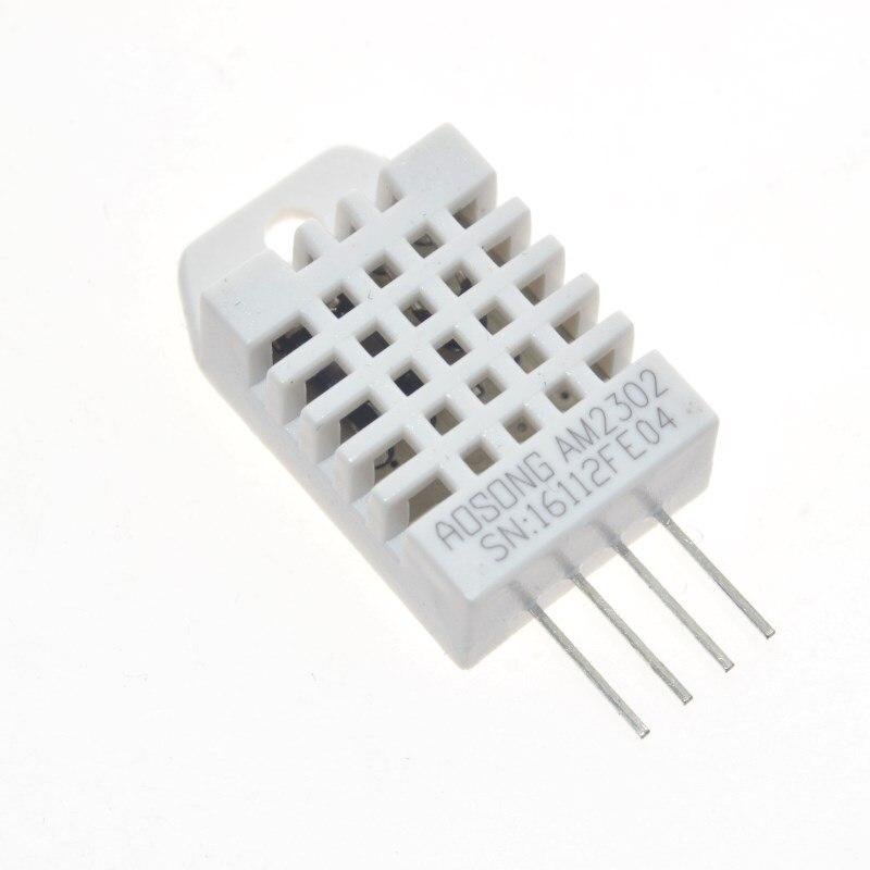 sht11 sht15 umidade temperatura e sensor de