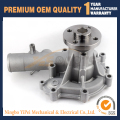 New Water Pump For Yanmar S4D106 4TNV106 4TNE106 123900-42000 for Komatsu WB93R-2