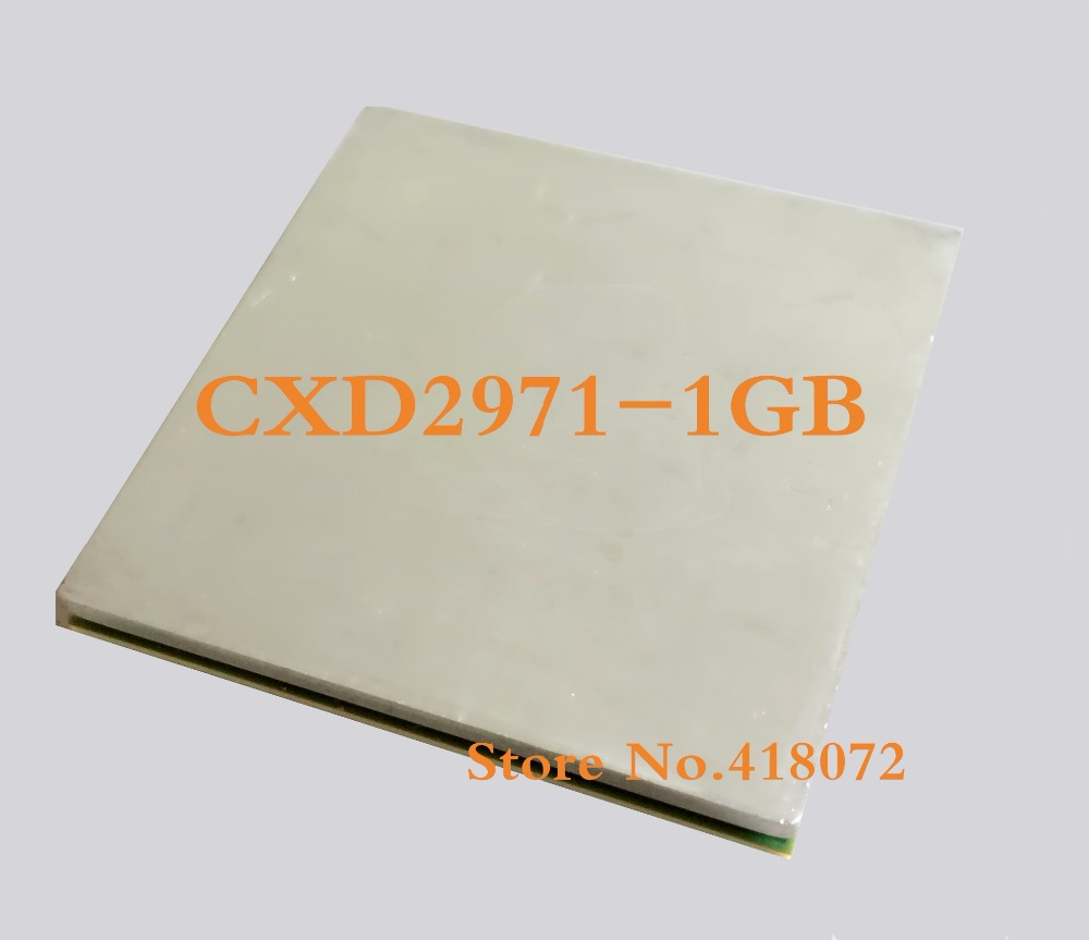 CXD2971-1GB CXD2971 GB BGA with balls Good qualityCXD2971-1GB CXD2971 GB BGA with balls Good quality