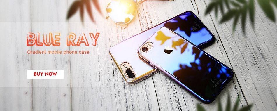 FLOVEME Gradient Phone Cases