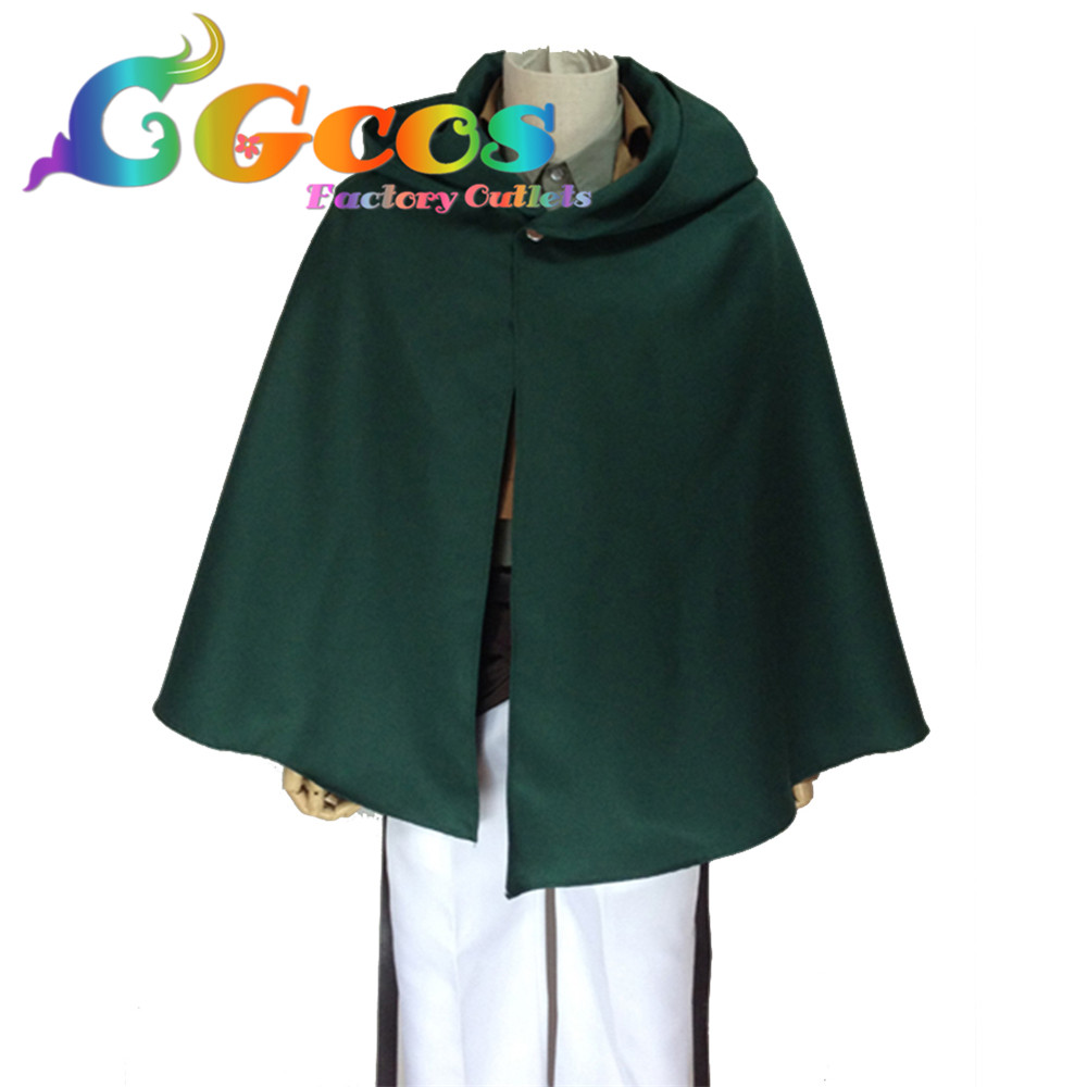 CGCOS 송료 무료 타이탄 신기에의 교토의 설문 조사단 - 캐릭터의상