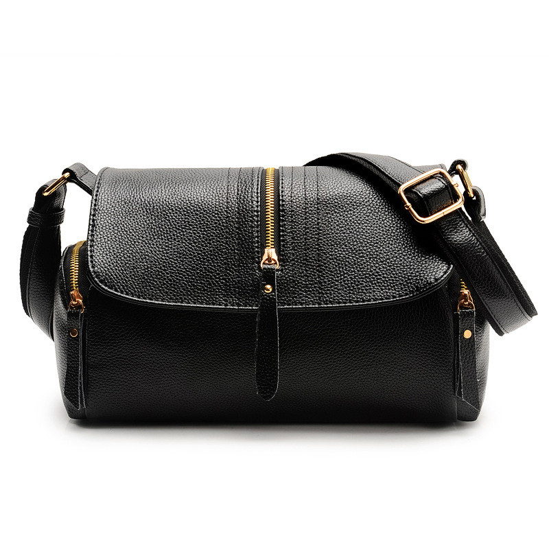 bda8bfbcb1e5 Высокое качество Для женщин сумка Пояса из натуральной кожи Для женщин  сумка Повседневное Винтаж Кроссбоди Женская дорожная сумка Bolsas