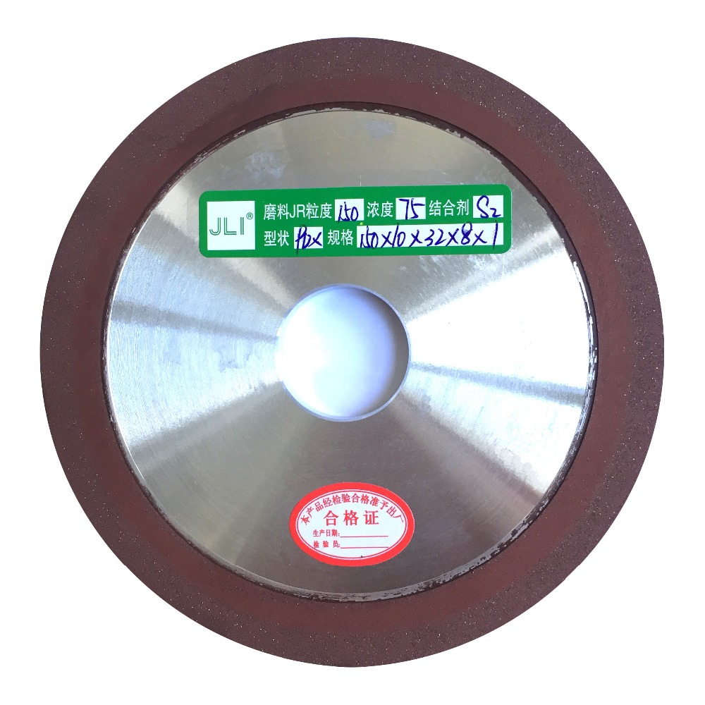 1Pc PDX Degree Diamond Wheel 150mm Cutting Electroplated Saw Blade Grinding Disc Grain Rotary Abrasive Tool Grinding Disc Wheels