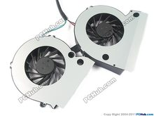 Free shipping for Delta BSB0712HD, X03 DC 12V 0.33A 6-wire 6-pin Server Blower fan