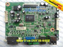 Free shipping 2009 w 2009 w drive plate motherboard/ board E131175 PTB – 2007