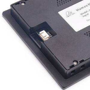 Image 5 - 7.0 inç Nextion geliştirilmiş rezistif NX8048K070_011R USART HMI LCD dokunmatik ekran modülü ekran w/muhafaza Arduino ahududu