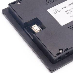 Image 5 - 7.0インチnextion強化抵抗NX8048K070_011R usart hmi lcdディスプレイモジュールw/エンクロージャarduinoのラズベリー