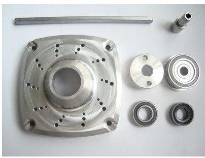 Alloy Roto Starter of Baja for HPI KM ROVAN  new aluminum roto start rotating lever starter fit hpi baja 5t king motors baja free shipping