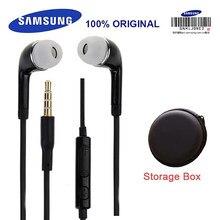 Samsung Original Kopfhörer EHS64 Wired 3,5mm In-ohr mit Mikrofon Für Samsung Galaxy S8 S8Edge S10 S10 +
