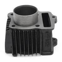 ATV 70cc Cylinder Piston Gasket Kit Rings Motor For Honda ATC70 TRX70 4 Wheeler Aluminium Alloy Inner Diameter 47mm